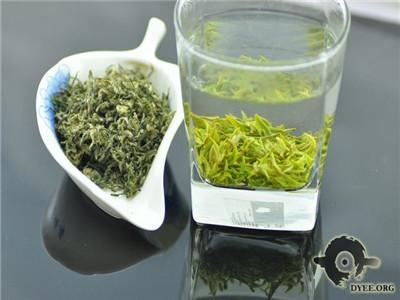 无锡碧螺春绿茶茶叶怎么样?