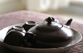 绿茶可以缓解皮肤瘙痒