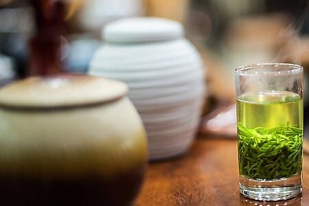 绿茶的保存方法