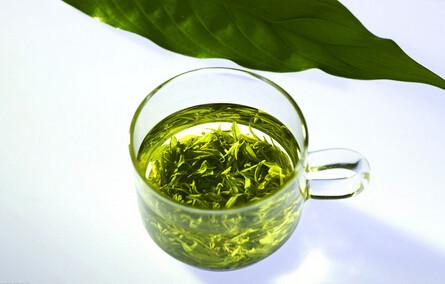 绿茶的药用价值有哪些