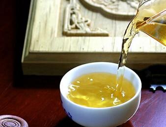普洱茶冲泡方法