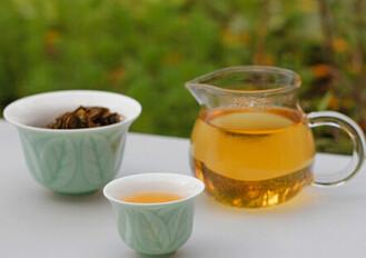 说说普洱生茶的泡法
