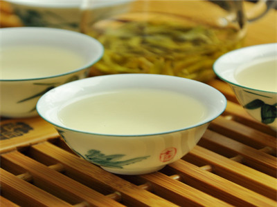 普洱茶的功效与作用有哪些?