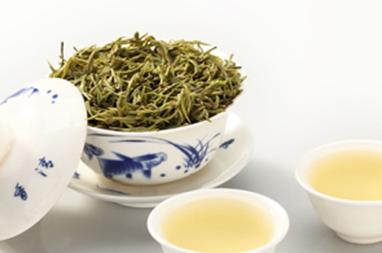 中国十大名茶之一碧螺春