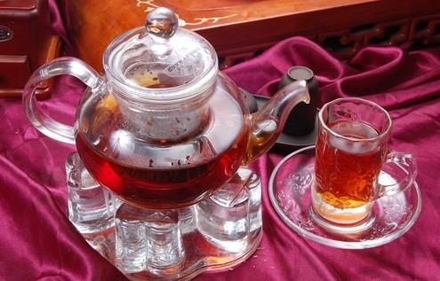 茉莉花茶的功效与作用