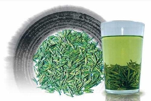 最好的绿茶品牌介绍