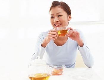 孕妇不可以喝普洱茶