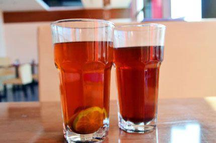 喝红茶和绿茶的区别在哪里