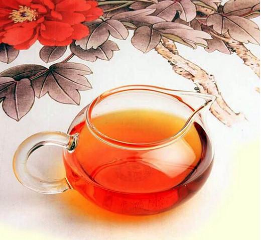 黑茶的功效与作用