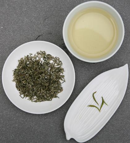 贵州都匀毛尖茶具有怎样的功效?