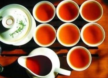 红茶分为哪几种
