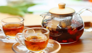 深具魅力的普洱熟茶