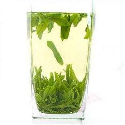 喝绿茶禁忌
