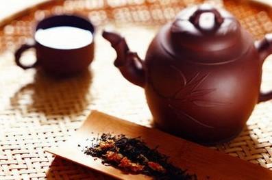 夏季里如何保存安吉白茶?