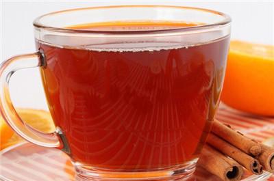 中国红茶的种类介绍