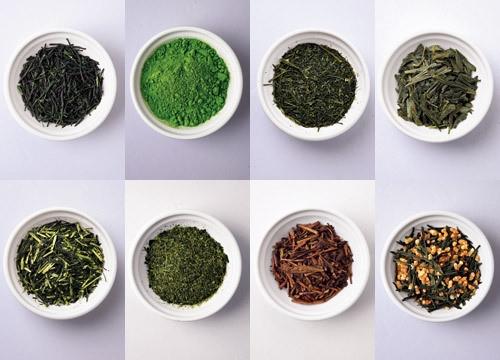 红茶的种类