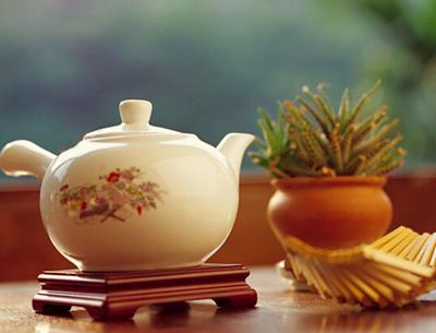 安化黑茶和普洱茶有什么区别