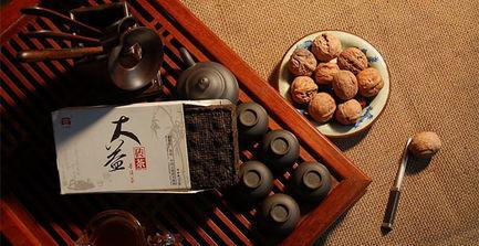 大益普洱茶的功效与作用有哪些呢?