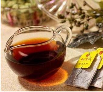 六堡茶和普洱茶有什么不同?