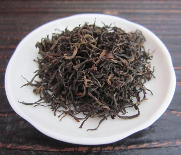 滇红茶不得不说的几个特征