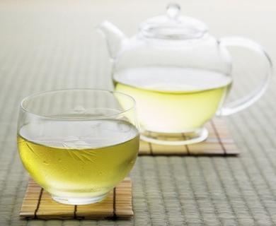 绿茶篇之碧螺春泡法方法