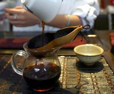 黑茶和普洱茶的区别是什么?