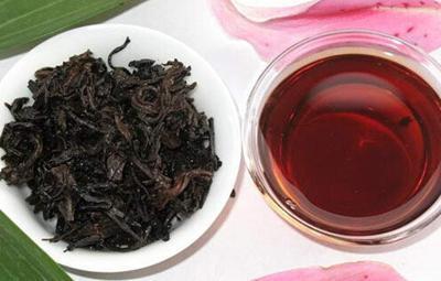 喝普洱熟茶的好处有哪些