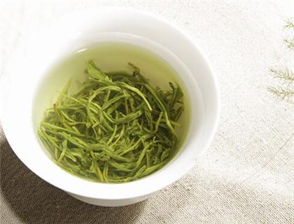 西湖龙井茶作用有很多