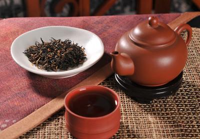 滇红茶特点以及制作方法