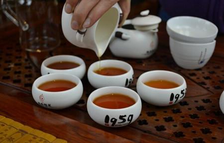 红茶茶叶的功效有哪些?