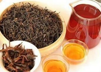 夏天喝普洱熟茶怎么样?