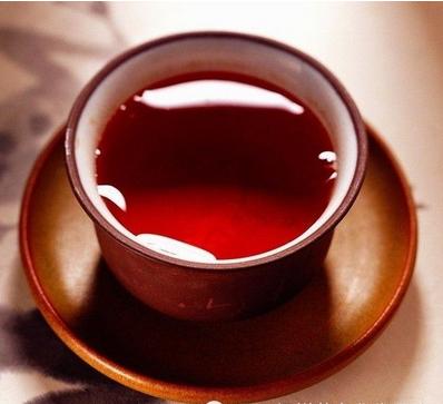 关于普洱熟茶的喝法
