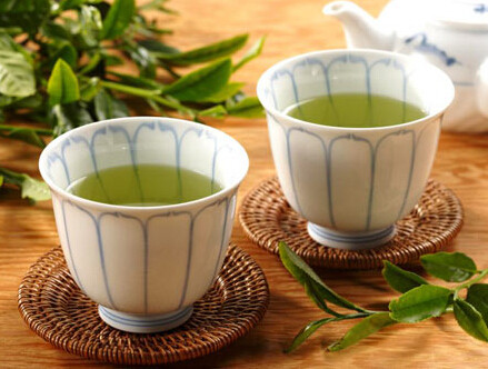 乌龙茶真的能减肥吗