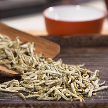 中国传统茶叶——武夷岩茶