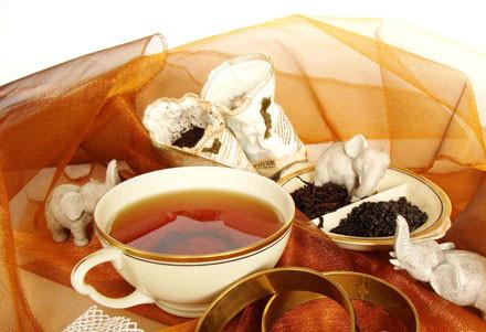 黑茶睡美瘦功效有哪些