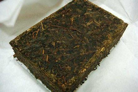 如何饮用黑茶达到瘦身效果