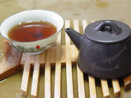 快速掌握黑茶的鉴别技巧