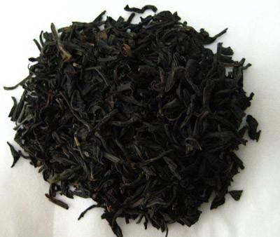 黑茶有益口腔功效