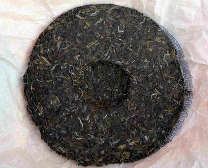 健康美味安化黑茶的冲泡