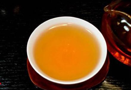 养生黑茶的讲究
