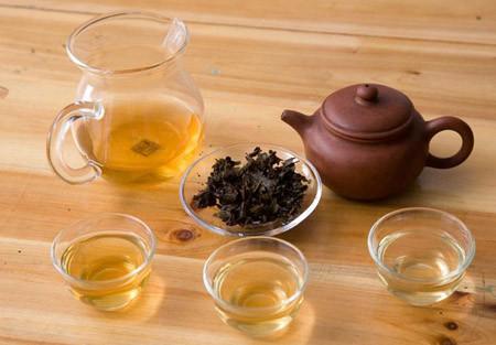 黑茶等级划分四级