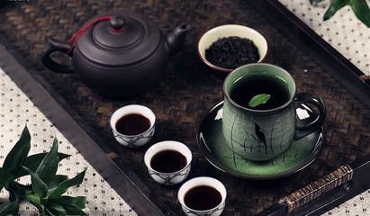 健康黑茶的功效和作用