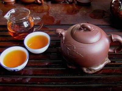 黑茶产地分布主要分布地区