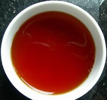 黑茶功效助消化帮助减肥