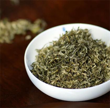 信阳毛尖茶叶属于什么茶类?