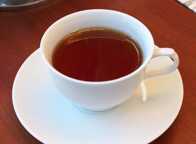 安化黑茶茯茶的耐贮性好不好