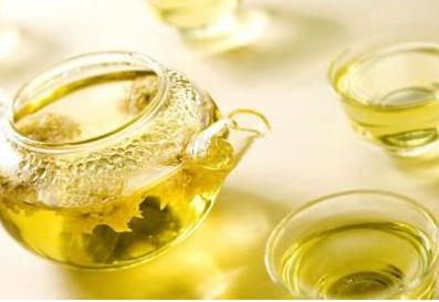 黄茶的功效是什么?