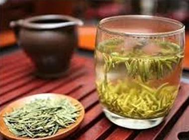 黄茶的种类