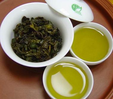 台湾乌龙茶有什么功效与作用
