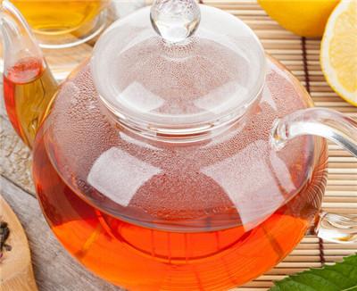 红茶的功效与作用都有哪些?